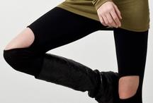 Leggings! / by Catherine Flournoy
