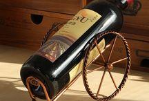 Wine Racks / Wine Racks