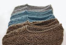 Crochet accessories / by Helen Mahan