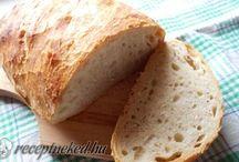 kenyer + miegymas / kenyerek,zsomlek,kiflik