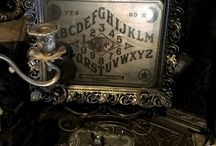 Ouija ~ Voodoo