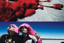 Killer editorials / by Dianna Quagenti