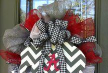 Alabama crafts / by Debbie Cash