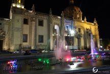 Iglesias de México. Churches in Mexico / Las hermosas iglesias de México.