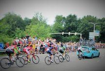 Tour De France, Grand Depart, Utrecht 2015