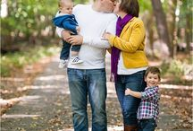 Family Photos / by Marissa Lopez Patterson