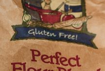 Gluten Free / by Blackdog Bess