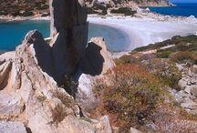 Sardinia og Korsika