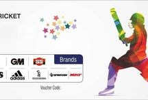 cricket / Buy orignal sports products at damroobox