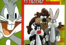Looney Tunes Crochet