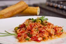 Yılbaşı Yemekleri / Ülkelerin yılbaşı gecelerine özel yapılan yemeklerini sizin için derledik.