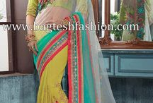 Wedding sarees / Wedding sarees of India are popular everywhere throughout the world for its ethnic magnificence and wonderful. The Indian wedding sarees give an extremely feminine look mingled with sophistication, fascination and attraction.