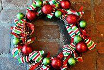 Christmas Ideas / by Mya Morris
