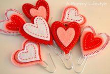 Valentine's Day / by Shyra Dawson