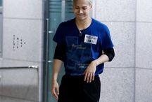 GOT7 - Jackson ( Jackson Wang )