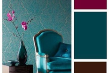 Choose a colour for my home