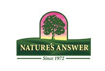 Nature's Answer / Nature's Answer are the pioneers of alcohol free and low alcohol liquid herbal extracts. As one of America's largest and oldest manufacturers of nutritional supplements, Nature's Answer has a proud tradition of providing the highest quality and purity ingredients in every product since 1972. Today, Nature's Answer continues to combine the best of traditional herbal remedies, vitamins and minerals with innovative scientific techniques and phytopharmaceutical manufacturing.