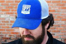 TUPPs Brewery Merchandise / Wear, display, and drink anything TUPPs