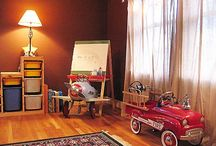 Home Decor :: Kids room