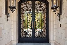 Doors / by K Boniello