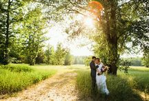 Wedding | Photography / by Kellie Falconer Arndt