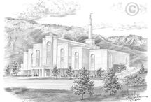 LDS Temples / Photos, images, books and more about LDS Temples | Mormon Temples | LDS Temple Gifts