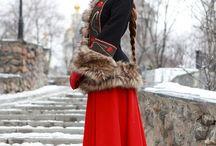 русские девушки