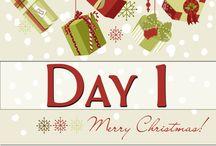 12 Days of Christmas Special! / 12 Days of Christmas Special last till December 20th!