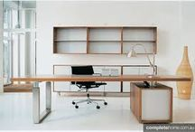 Dream Work Office / My Office Spaces
