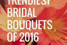 BOUQUETS / Bring On the Bouquet