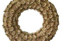 Wreath / by Amy