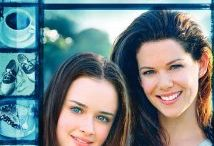 Gilmore girls / by Annelies T Gilde