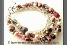jewelry to make / by Linda Jones