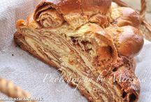 koláče, buchty a vše potřebné k pečení / by Ilona