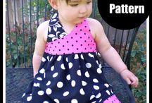 Мода всех времен / модели женской и детской одежды