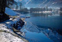 vallée d'Aure et du Louron