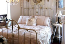 Bedrooms / by Cory Marcsis