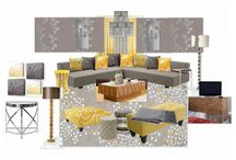 Living Room Redec / by The Girlie Tomboy