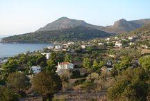 Argosaronic Islands