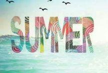 summer lovin / enjoyin the good ole Summertime / by Tamara Cooper