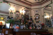 Mes Bars et Restaurants