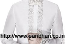 Embroidered shirts / This is the embroidered shirt for parties, beach weddings etc. It will look great with any pair of trouser. It is made from 100 % cotton fabric.
