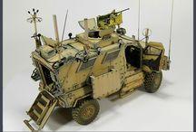 military vehicles zombie apocalypse post apocalypti