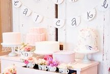 Wedding ideas / by Amy Broadbent