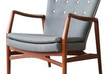 Furniture - THAT Chair