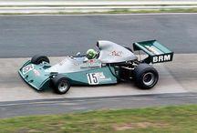 F1 team BRM