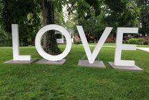 #LOVE in Abingdon