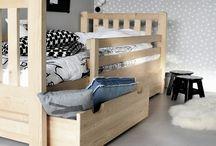 slaapkamer ideeen Déon