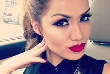 Make up !!  - Maquillaje