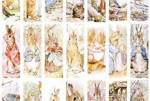 Кролик Питер и другие